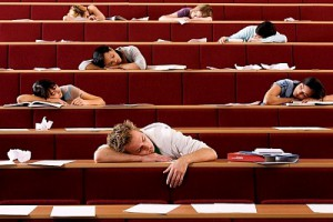 sleeping-students